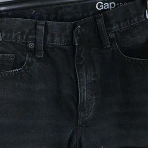 GAP Shorts - GAP MIDNIGHT BLUES